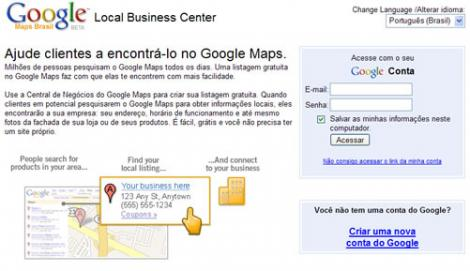 Google Business Directory