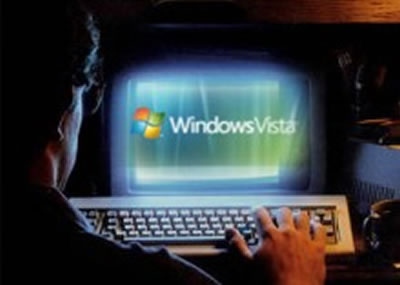 Hackeando Windows Vista