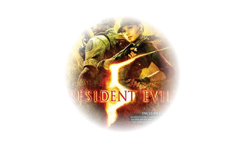 Video detonado de Resident Evil 5 Lost in Nightmares