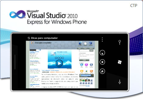 Emulador Windows Phone 7