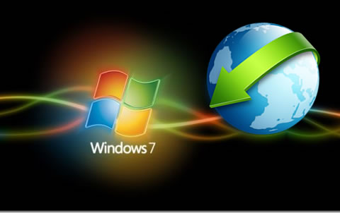 Download do Windows 7 Original