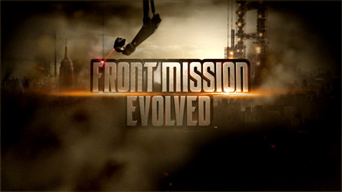 Gameplay Detonado de Front Mission Envolved