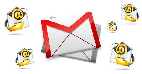 Integrando outras contas de e-mail no Gmail