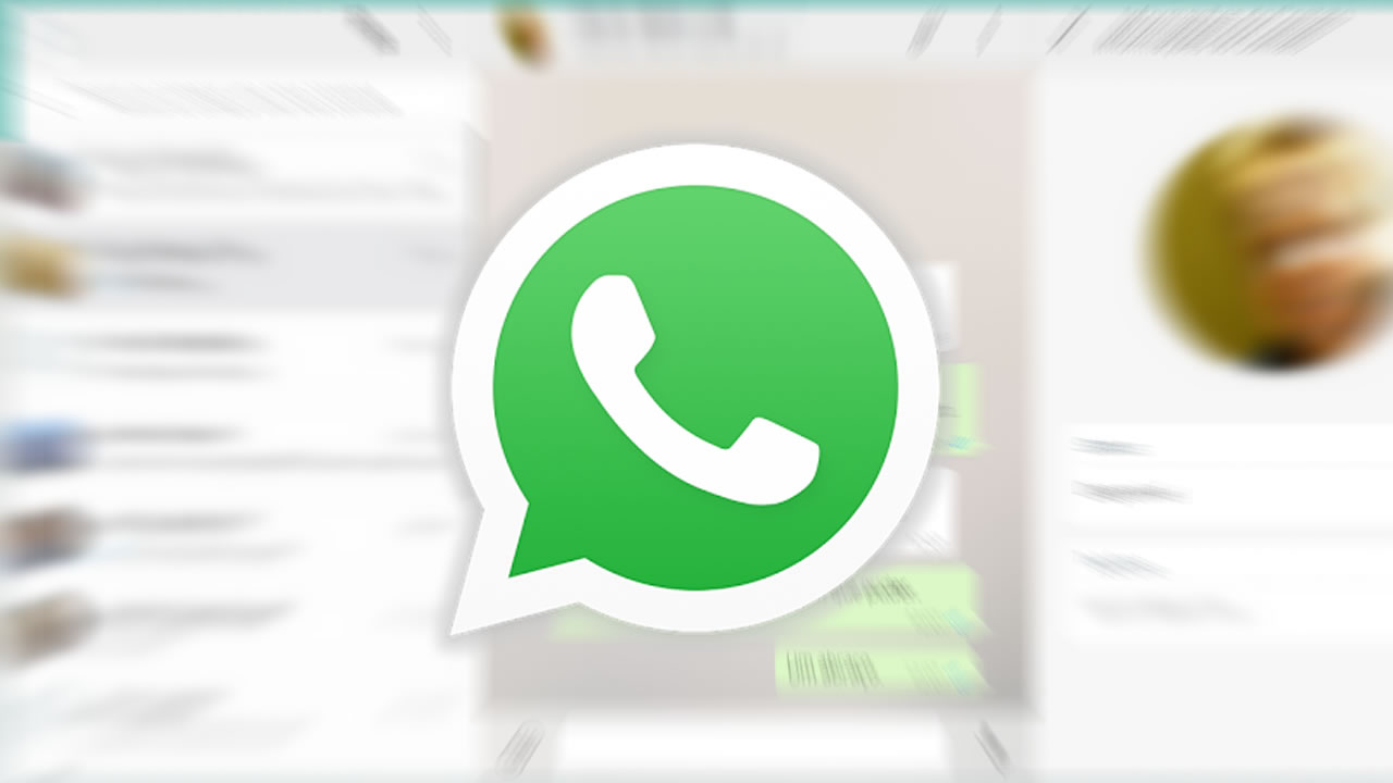 sincronizando integrando Whatsapp computador