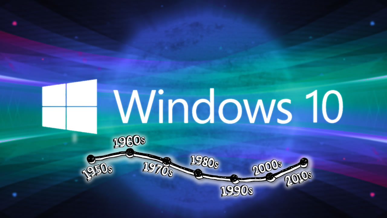 Ultima versão do Windows
