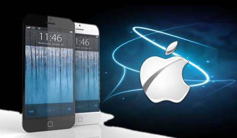 data lancamento novo iphone