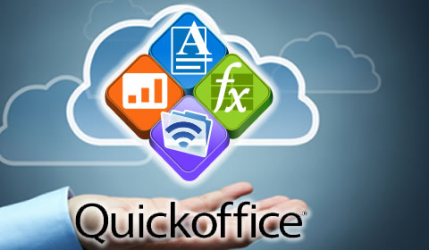 Google App QuickOffice