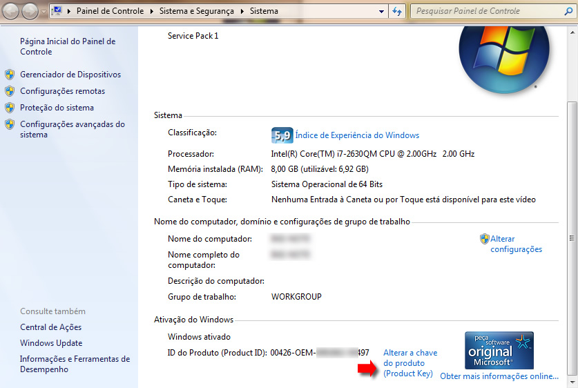 windows7-alterar-serial-sistema